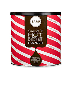 Swirly Hot Chocolate Powder 1.5kg