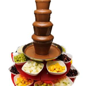Chocolate Fontain