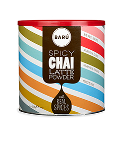 Spicy Chai Latte Powder 1.5kg