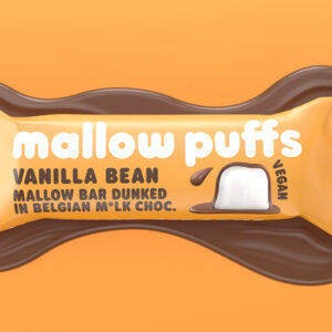 Vanilla Bean Mallows Bar
