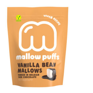 Vanilla Bean Mallows