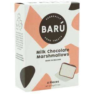 Marshmallows Milk Chocolate