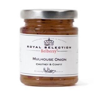 CHUTNEYS & CONFITS – Mulhouse Onion
