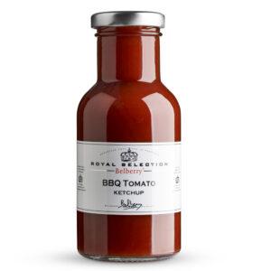 KETCHUP  – BBQ Tomato Ketchup